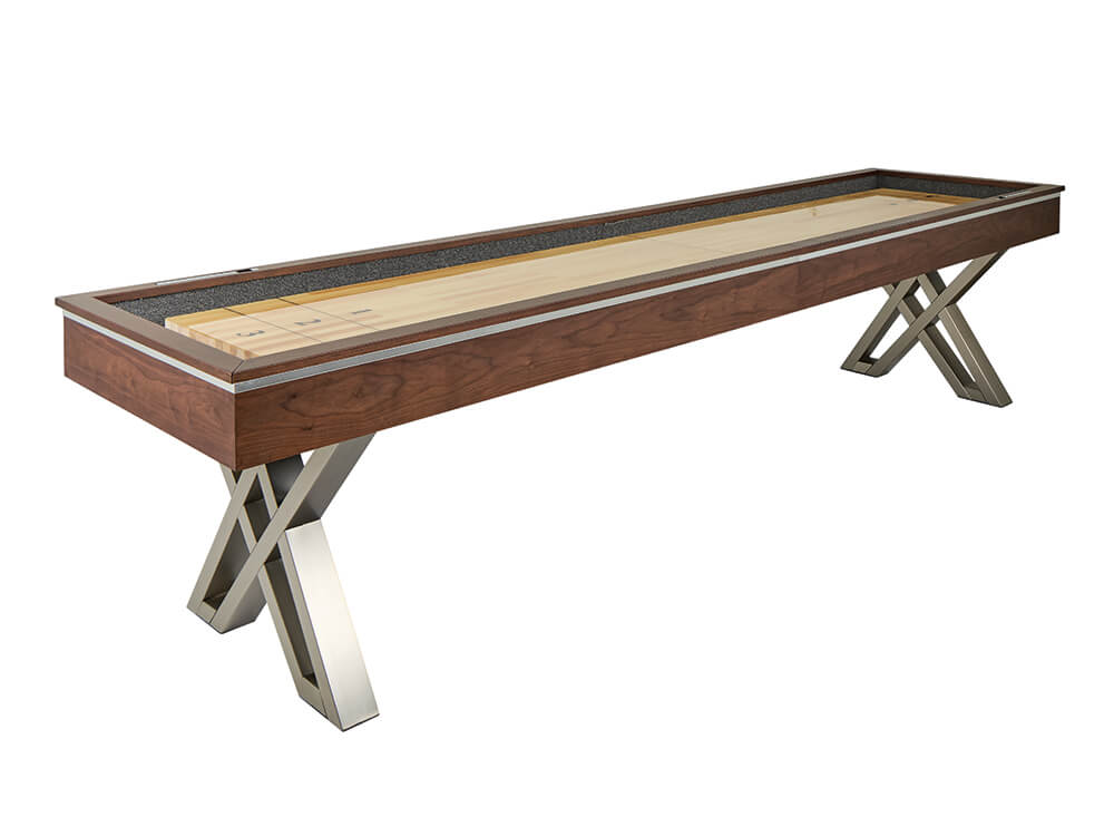 Fierce Shuffleboard - Blatt Billiards