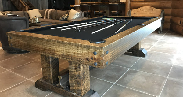 Hudson Yards - Blatt Billiards