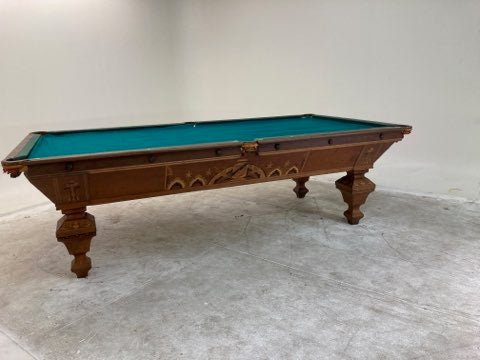W. Alexander Inlaid - Blatt Billiards