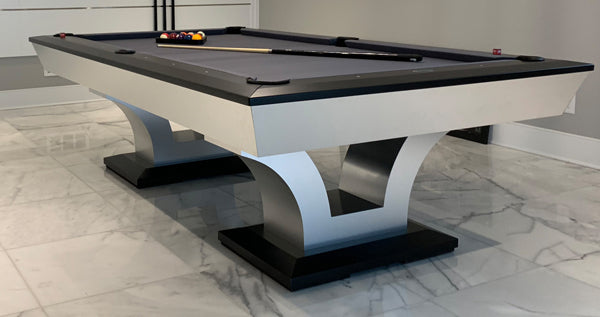 Luxus - Blatt Billiards