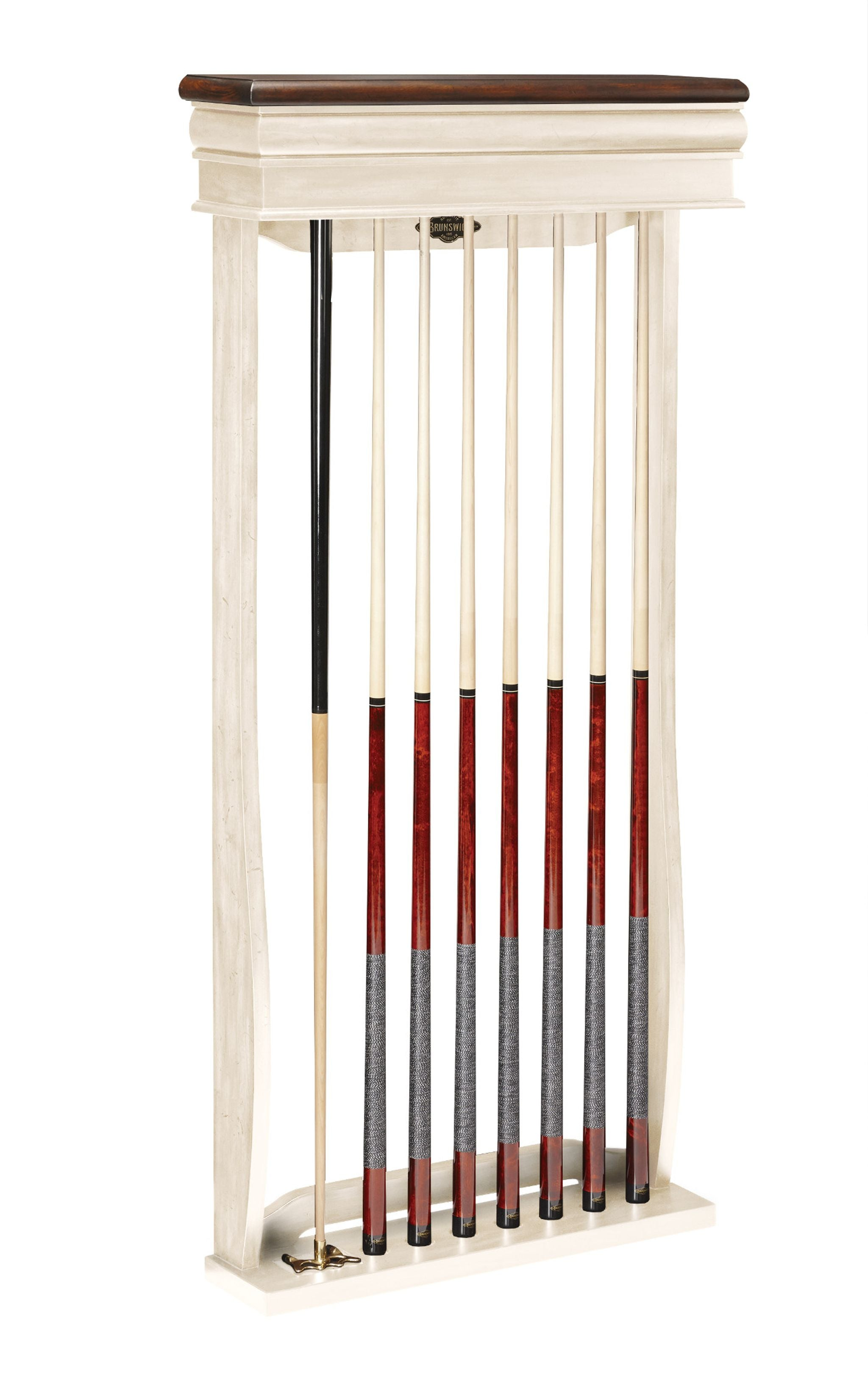 MacKenzie Wall Rack - Blatt Billiards