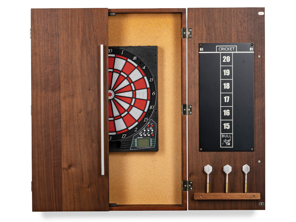Fierce Dart Cabinet - Blatt Billiards