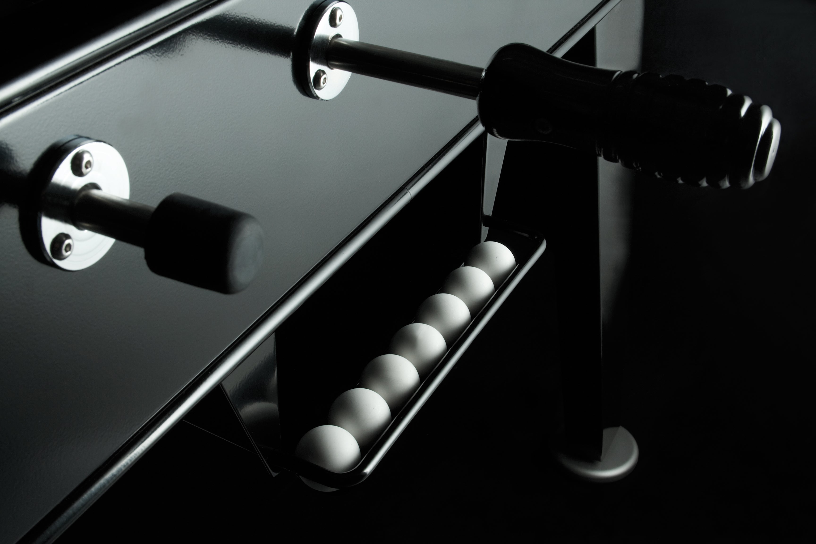 RS Barcelona #2 Metal Foosball (indoor/outdoor) - Blatt Billiards