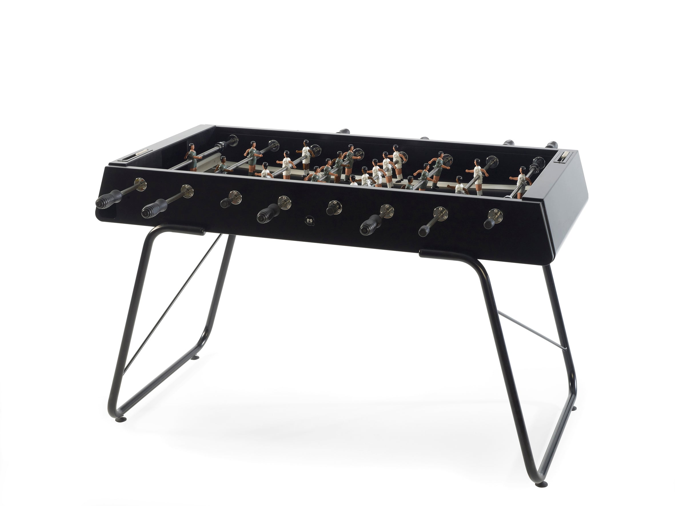 RS Barcelona #3 Metal Foosball (indoor/outdoor) - Blatt Billiards