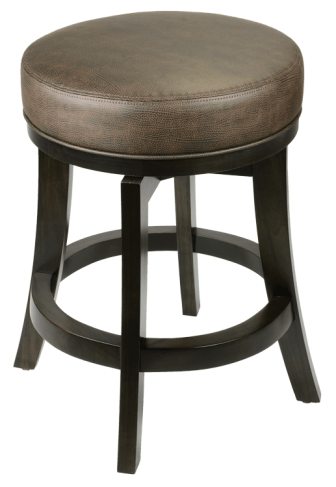 Metro Swivel Stool