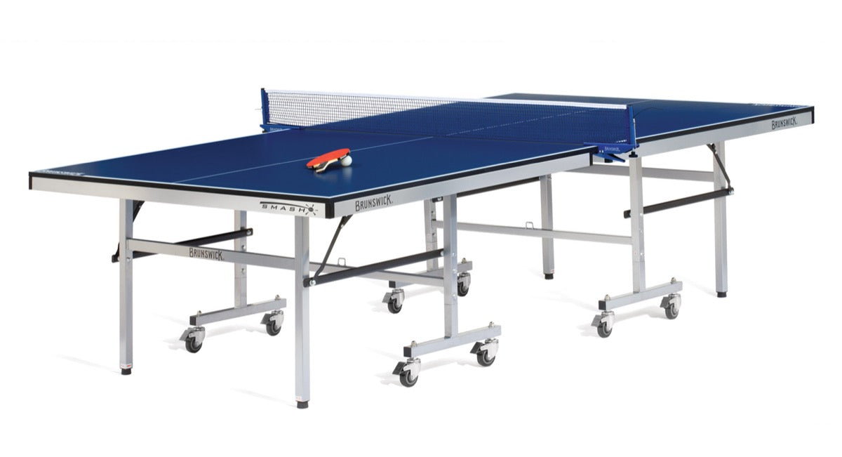 SMASH 5.0 Ping Pong - Blatt Billiards