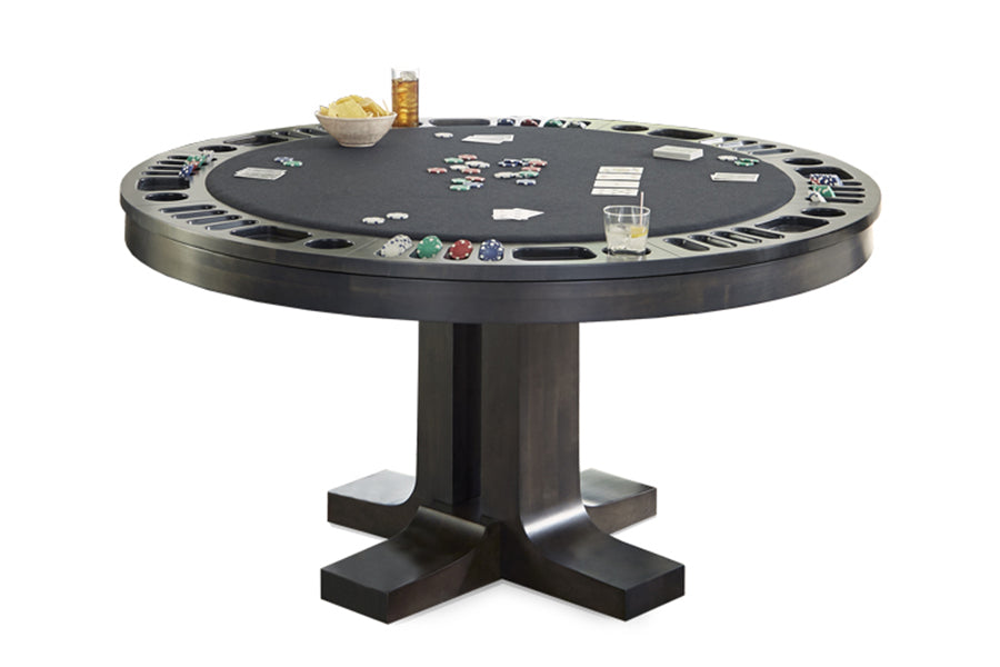 San Mateo Game Table - Blatt Billiards