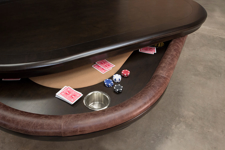 Petal Game Table - Blatt Billiards