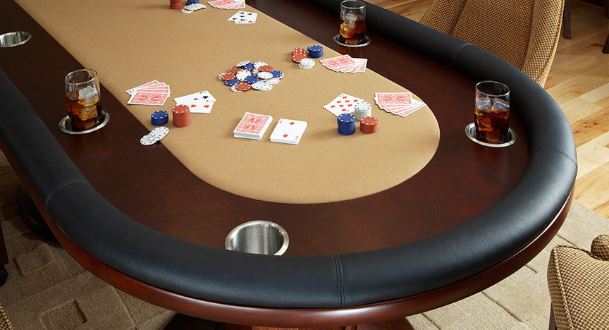 Elle Game Table - Blatt Billiards