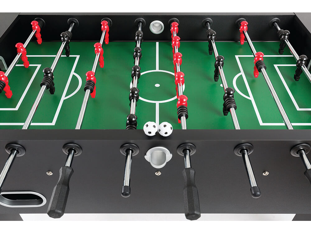 Dash Foosball - Blatt Billiards
