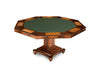 Ramble Poker Table - Blatt Billiards