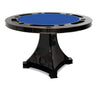 Battery Poker Table - Blatt Billiards