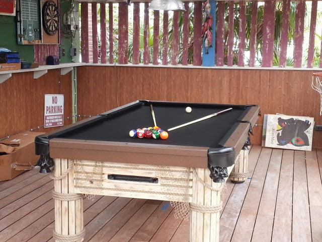 Black Pearl - Blatt Billiards