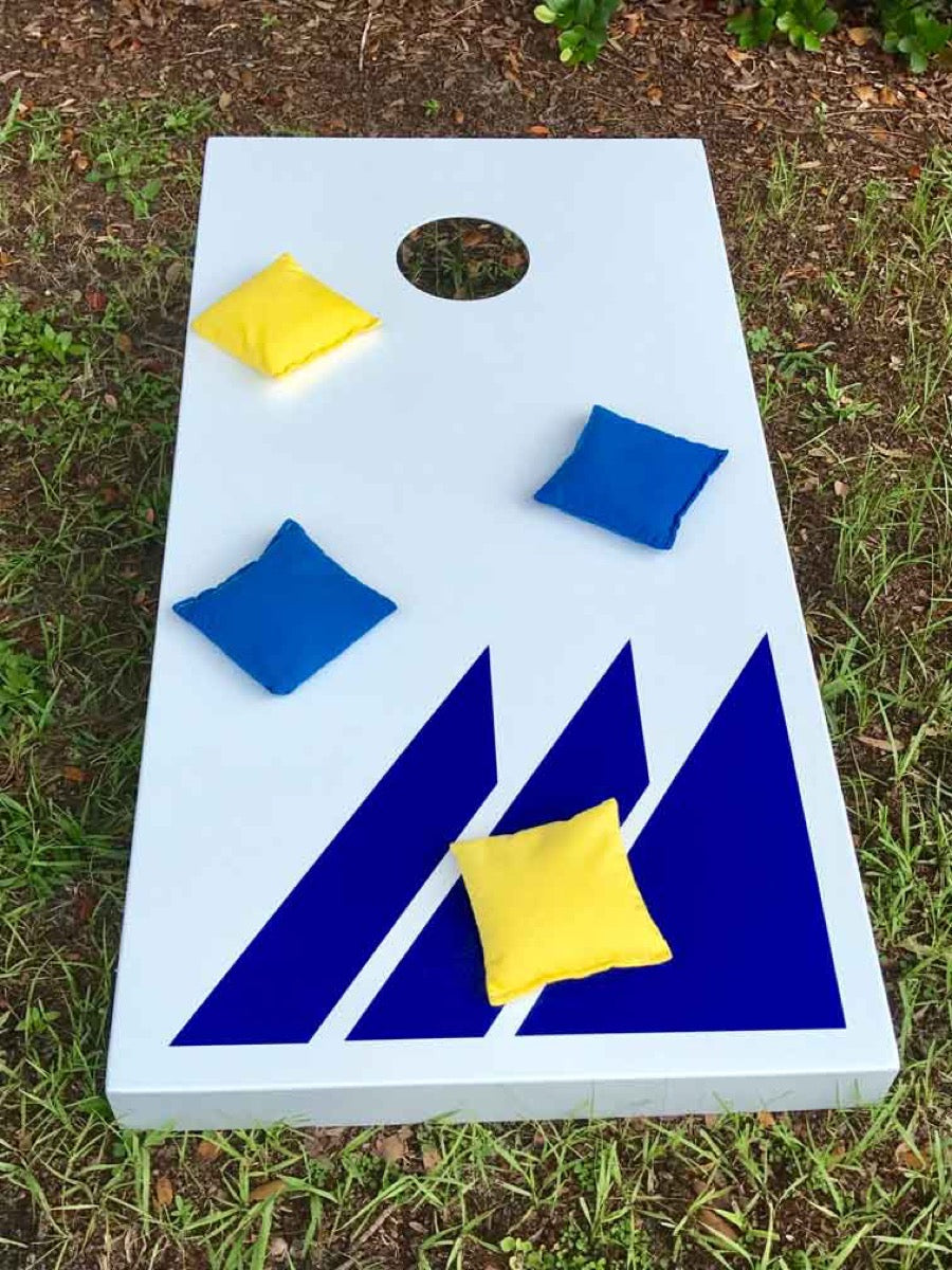 Corn Hole (indoor/outdoor) - Blatt Billiards