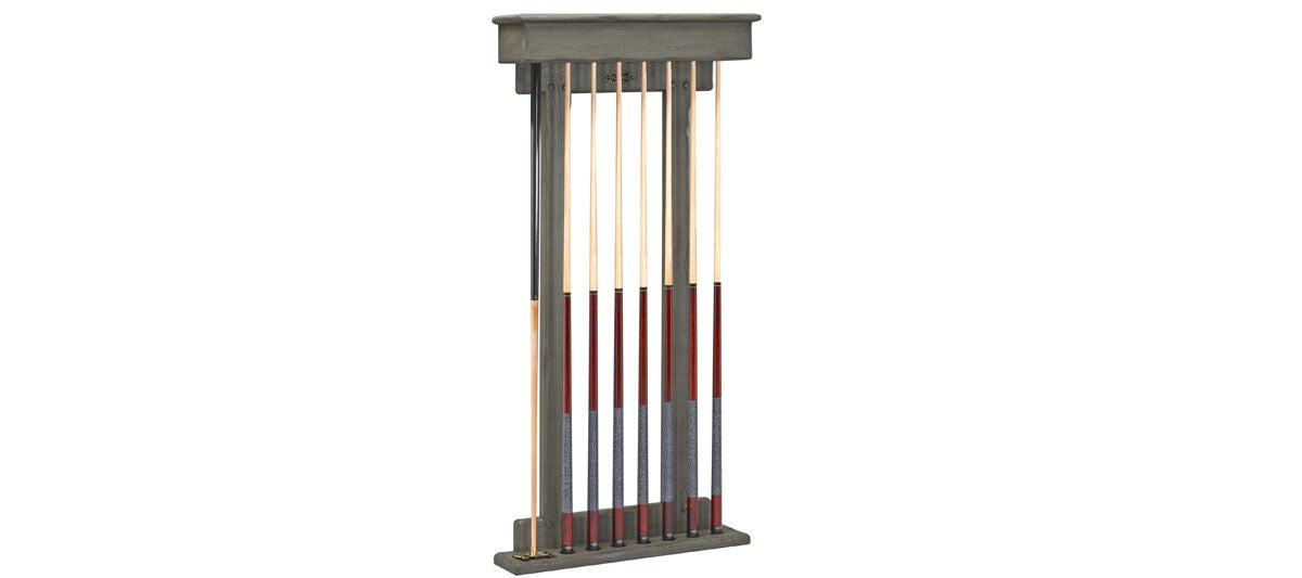 Park Falls Wall Rack - Blatt Billiards