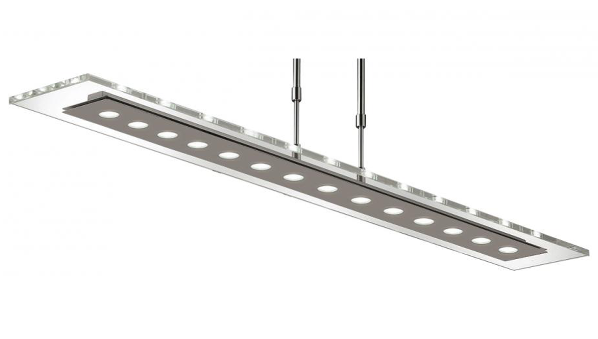 LED Light System - Blatt Billiards