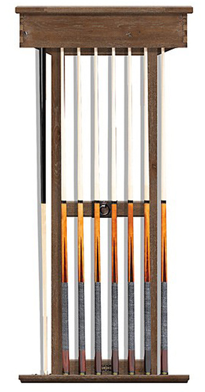Merrimack Wall Rack - Blatt Billiards