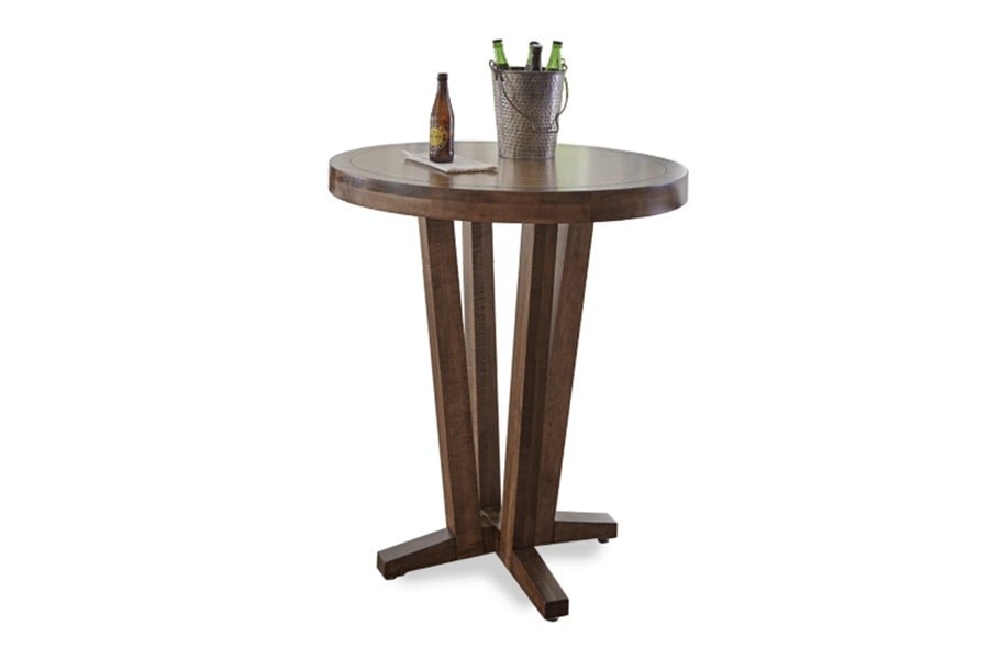 Petal Pub Table - Blatt Billiards