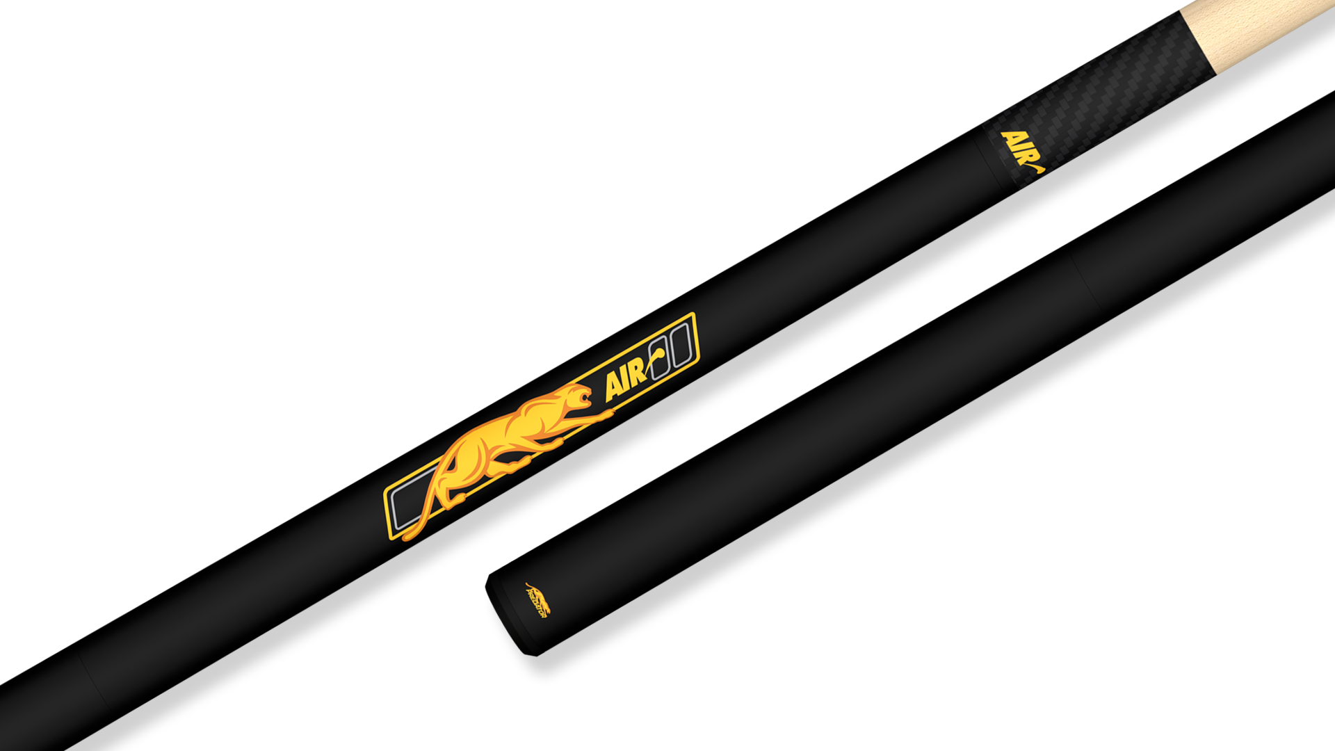 Predator Air II Jump Cue - Blatt Billiards