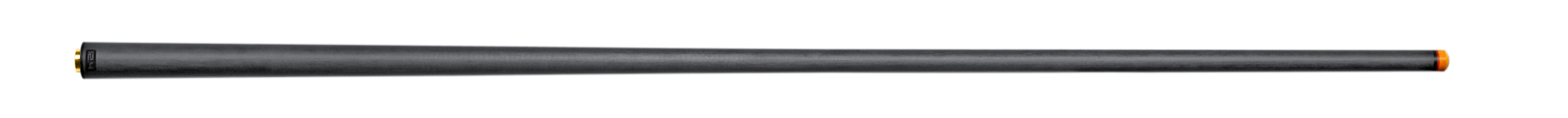 Predator REVO 12.4 mm Pool Cue Shaft for Uni-Loc Joint - Black Vault Plate - Blatt Billiards