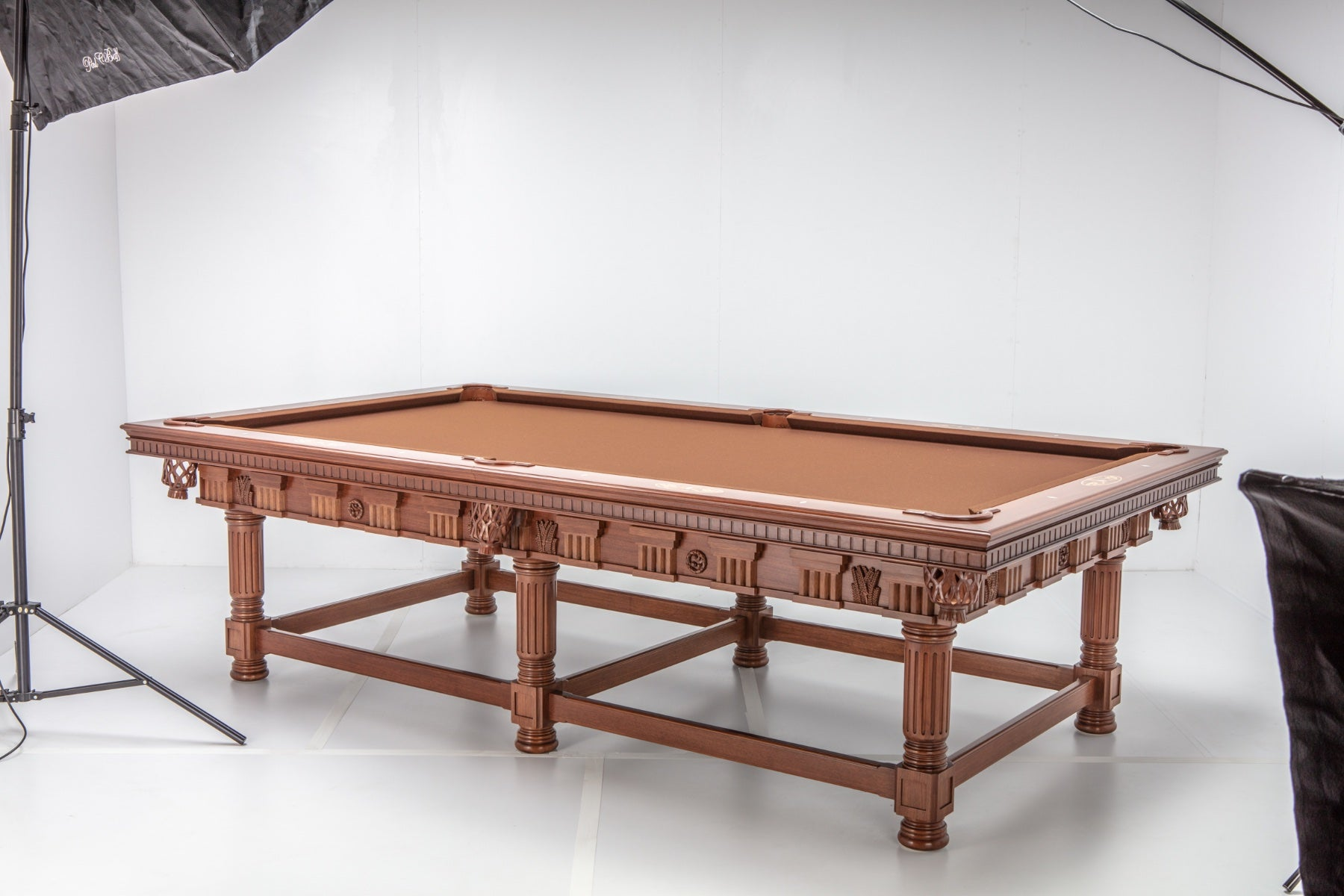 Meadow - Blatt Billiards