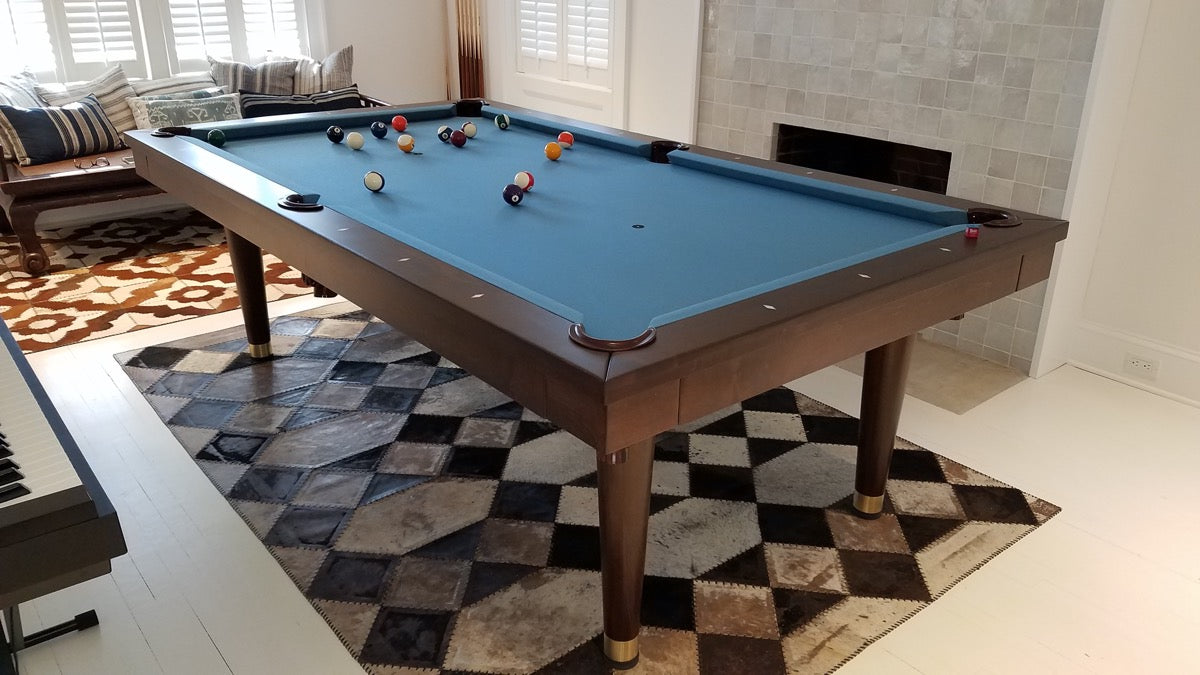 Villa - Blatt Billiards