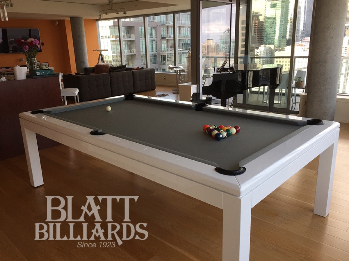 Williamsburg - Blatt Billiards