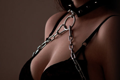 Bondage - Naughty Items to Give For Your Significant Other