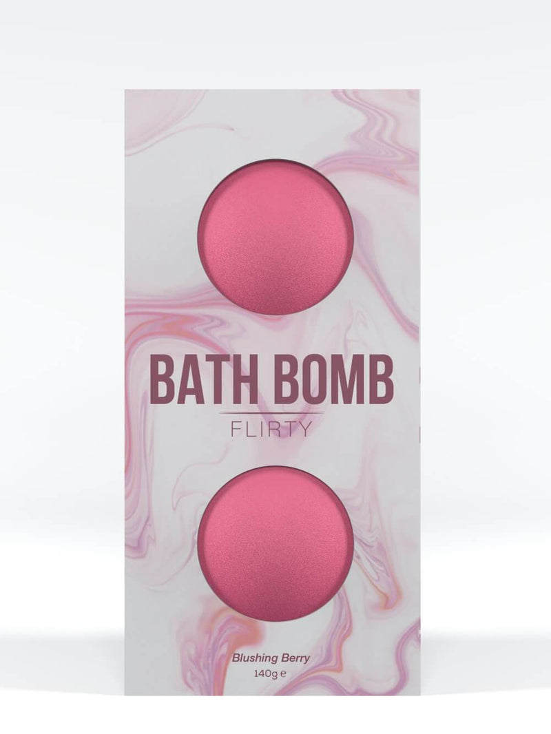 Dona Bath Bomb Soap - Flirty Aroma - Magic Men Australia, Dona Bath Bomb Soap - Flirty Aroma, BATH AND BODY