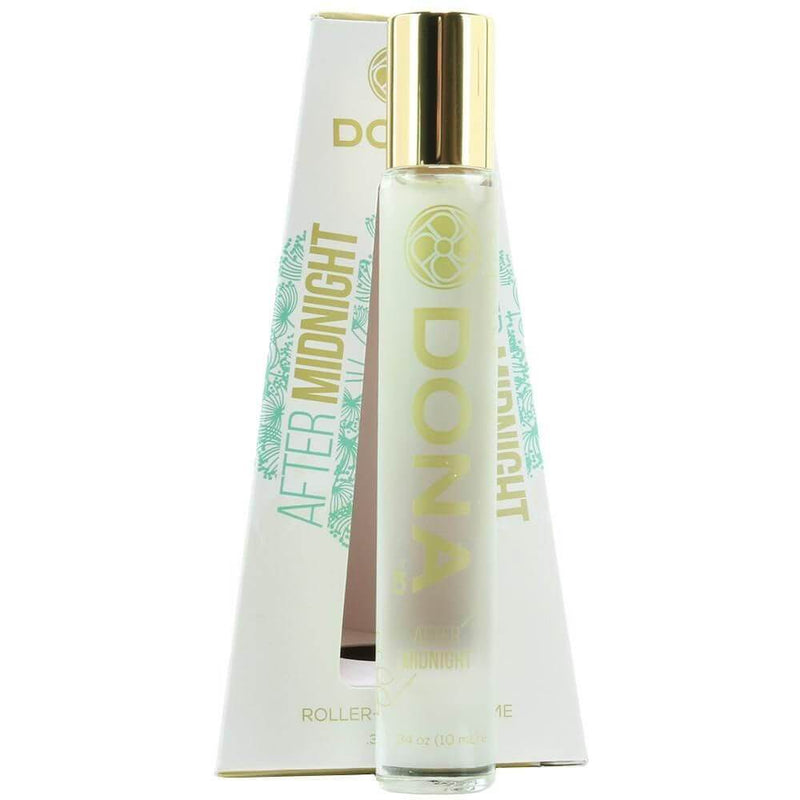 Dona Roll-On Perfume - After Midnight Scent - Magic Men Australia, Dona Roll-On Perfume - After Midnight Scent, BATH AND BODY