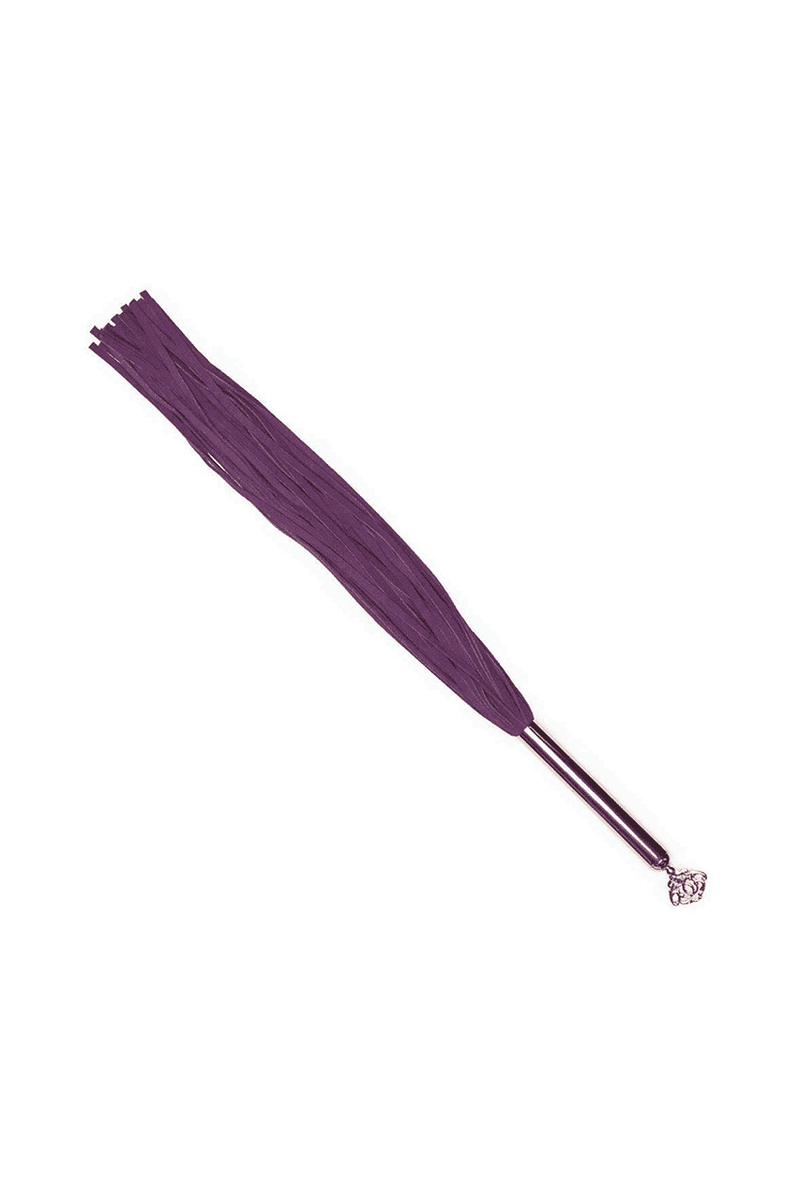 Fifty Shades Suede Flogger - Magic Men Australia