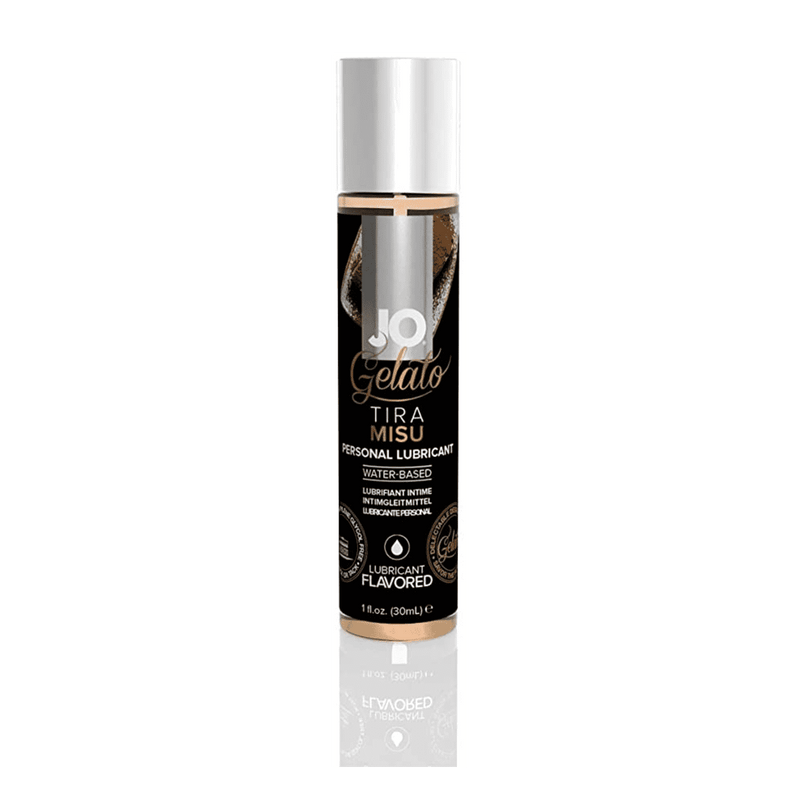 JO Gelato - Tiramisu 30 ml - Magic Men Australia, JO Gelato - Tiramisu 30 ml, Lubes