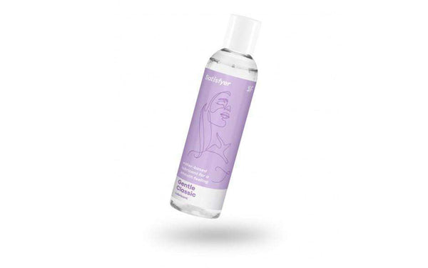 Satisfyer Gentle Classic Water Based Lubricant 150ml - Magic Men Australia