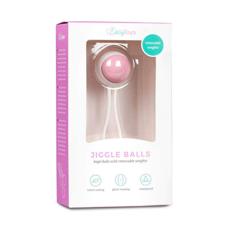 Single Removable Kegel Ball - Magic Men Australia, Single Removable Kegel Ball, Kegel Balls