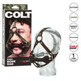 Colt Camo Bone Gag - Magic Men Australia, Colt Camo Bone Gag, Bondage