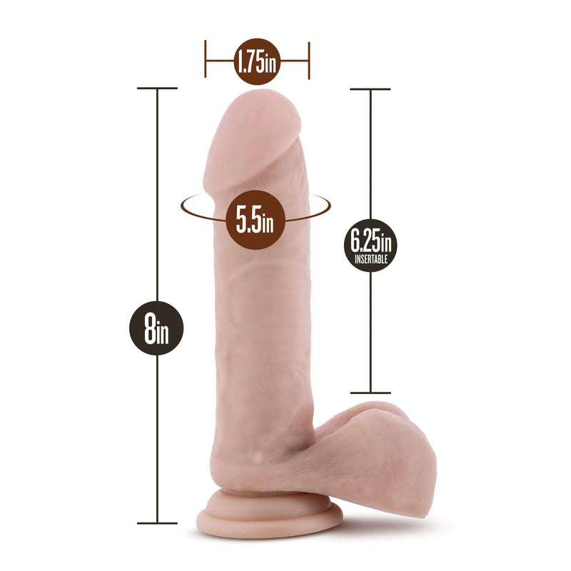 "Loverboy Cowboy Dildo 8"" Realistic Cock Beige - Magic Men Australia, Loverboy Cowboy Dildo 8"" Realistic Cock Beige, Dildos;. dildo; dildos; how to use a dildo; dildo review; sex dildo; real dildo; huge dildo; best dildo; pink dildo; thick dildo; using dildo;,big dildos; using a dildo; biggest dildo; how to use dildo; real skin dildo; lifelike dildo; dildo vibrator; dildo with balls"