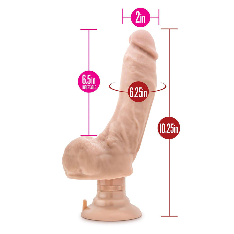 "Loverboy Doctor Love Dildo 7"" Realistic Cock Beige - Magic Men Australia, Loverboy Doctor Love Dildo 7"" Realistic Cock Beige, Dildos; dildo; dildos; how to use a dildo; dildo review; sex dildo; real dildo; huge dildo; best dildo; pink dildo; thick dildo; using dildo;,big dildos; using a dildo; biggest dildo; how to use dildo; real skin dildo; lifelike dildo; dildo vibrator; dildo with balls"