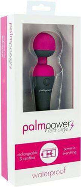 Palm Power Recharge Personal Massager Waterproof; wand vibrator; vibrator; wand massager; magic wand vibrator; wand vibrators; vibrating wand; body wand vibrator; magic wand; powerful wand vibrator; wand; best wand vibrator; massage wand vibrator; rechargeable wand vibrator; wand massagers; vibrating wand massager; best vibrator; vibrator wand; wand vibrating massager; vibrator magic wand
