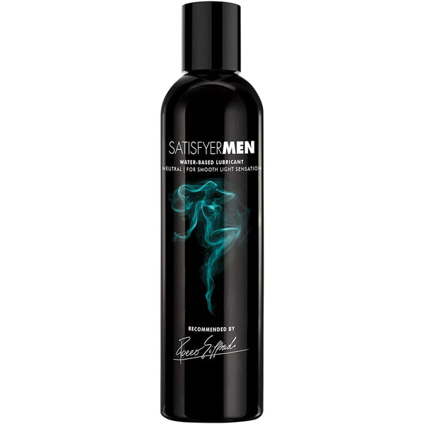 Buy Satisfyer Men Neutral Lubricant - Water Based Lube Online