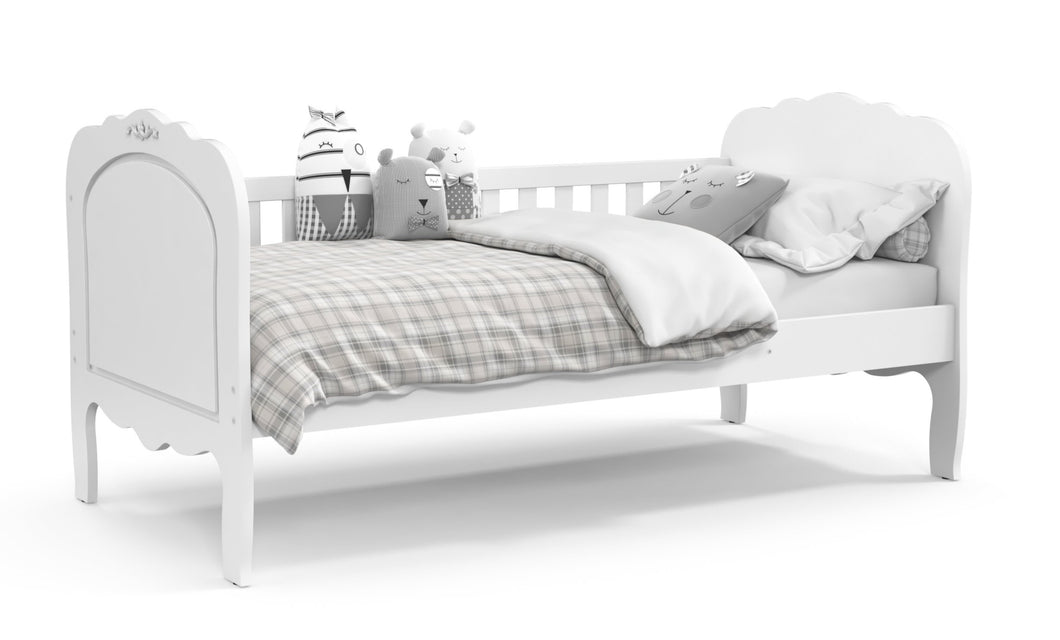 Cama twin europeo PROVENCE