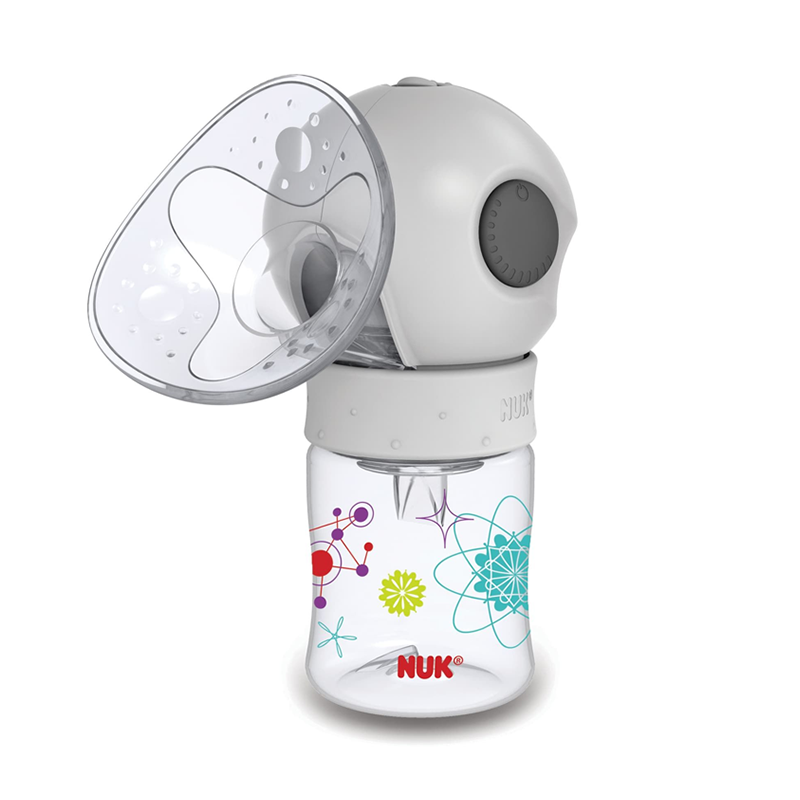 NUK Single Electric Breast Pump