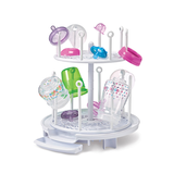 First Years Bottle Drying Rack, White