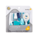Safety 1st First Grooming Kit - Blue