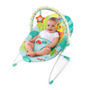 Bright Starts Vibrating Bouncer Seat, Raindrop Rainforest