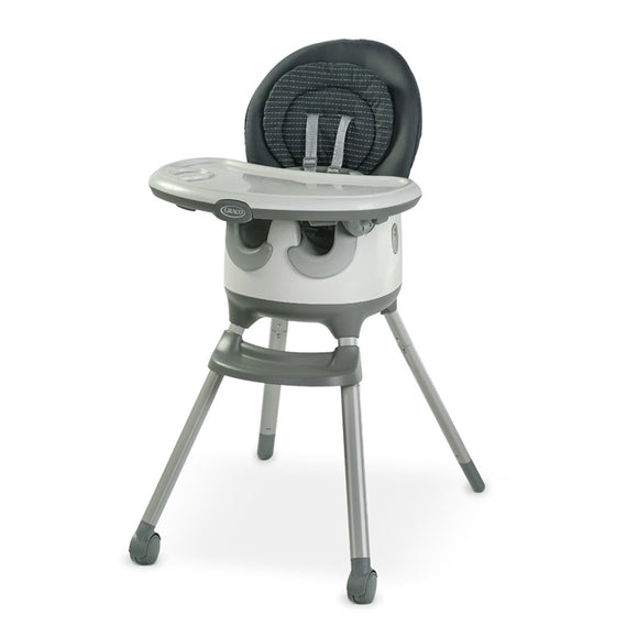 Graco Floor2Table 7-in-1 Highchair, Atwood