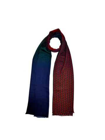 Earth Cashmere Scarf