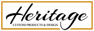 Heritage Custom Products & Design