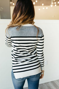 Ampersand Ave Graham Knit Sweater