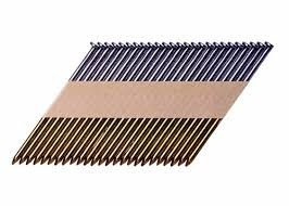 3.1 X 90 Paper Collated Nails 2000 + 2 Fuel Cells