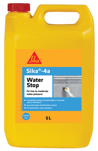 Sika-4a Waterstop